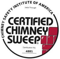 LA, OC Certified Chimney Sweeper
