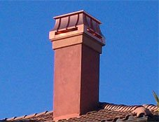 Chimney Caps & Cupolas Pest Removal