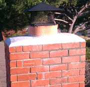 Orange County Chimney Repair