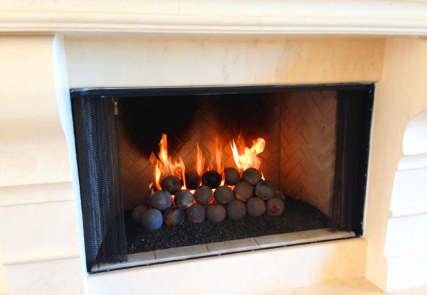 Fireplace Glass Ceramic Gas Logs Fire Glass Orange County Los Angeles Ca Installation Repair